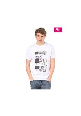REEF Vanuatu S/S T-Shirt white