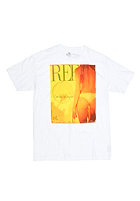 REEF Vooguey S/S T-Shirt white