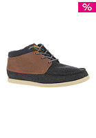 REEF Voyager Mid Premium charcoal/brown
