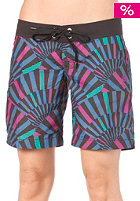 REEF Womens Acaia Boardshort black