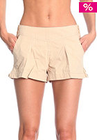 REEF Womens Belinda Short khaki