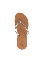 REEF Womens Bliss Luxe Sandals black/tobacco