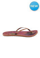 REEF Womens Caribe Uptown Sandals multi