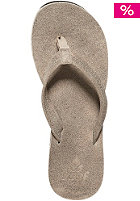 REEF Womens Costa Rica Sandals champagne