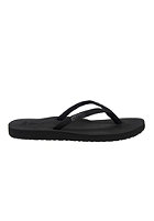 REEF Womens Ginger Sandals black/black