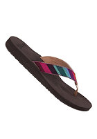 REEF Womens Guatemalan Love Sandals multi