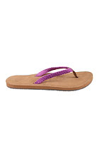 REEF Womens Gypsy Macrame purple