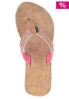 Womens Gypsylove Sandals pink