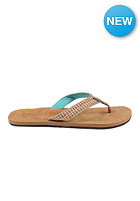 REEF Womens Gypsylove Sandals teal