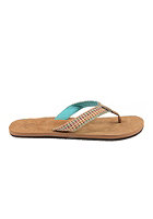 REEF Womens Gypsylove teal
