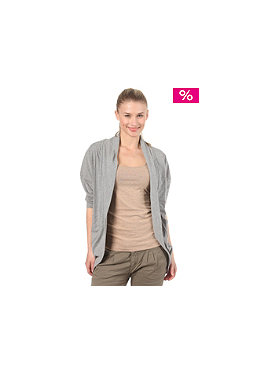 REEF Womens Kailo Jacket heather grey