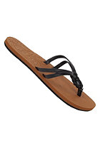REEF Womens Kendall 2 Sandals black