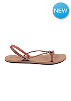REEF Womens Knots And Bolts Sandals tan/coral