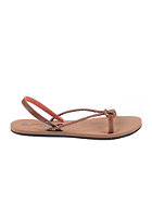 REEF Womens Knots And Bolts tan/coral