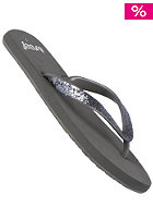 REEF Womens Krystal Sandals dark grey