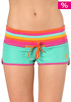 REEF Womens Lilha Boardshorts mint leaf