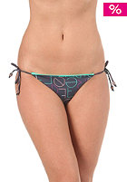 REEF Womens Lilha Side Tie Bikini Pant blue nights