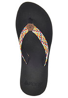REEF Womens Mallory Sandals tropical