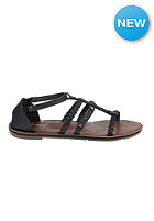 REEF Womens Naomi Stud Sandals tan/black