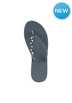 REEF Womens Premium Twyst Sandals blue