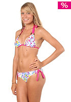 REEF Womens R-21 Halter Retro Bikini pink