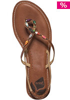 REEF Womens Reef Ugandal 3 Sandals brown