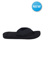 REEF Womens Sandy Love black/black