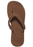 REEF Womens Swing 2 Sandals tobacco