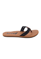 REEF Womens Twisted Sky black