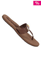 REEF Womens Ugandal 5 Sandals brown
