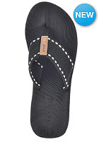 REEF Womens Zen Wonder Sandals black/black