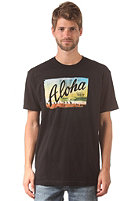 REEF Yoloha S/S T-Shirt black
