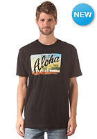 REEF Yoloha S/S T-Shirt black