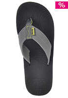 REEF Zen Sandals black
