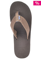 REEF Zen Sandals brown