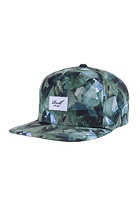 REELL Allover Crystal 6-Panel crystal