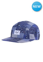 REELL Allover Japanese Mix 5-Panel Cap japanese mix