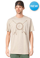 REELL Arrow S/S T-Shirt khaki