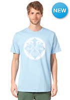 REELL Axe Season S/S T-Shirt light blue