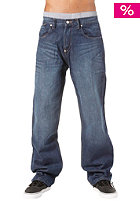 REELL Baggy 2 Pant mid blue