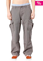 REELL Cargo Pant canvas grey