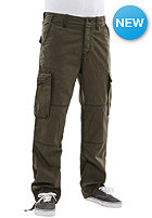REELL Cargo Pant coffee mud
