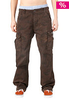 REELL Cargo Pant Ripstop brown camo