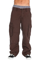 REELL Cargo Ripstop Pant brown