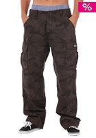 REELL Cargo Ripstop Pant graphite camo