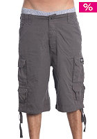 REELL Cargo Shorts ripstop mouse grey