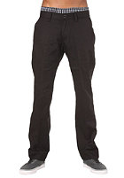 REELL Chino II Pant black