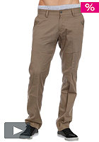 REELL Chino II Pant taupe lotus
