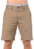 REELL Chino Short taupe