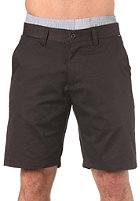 REELL Chino Shorts black